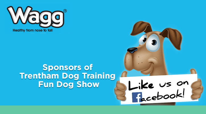 Trentham Dog Training School